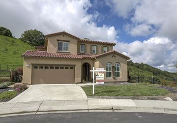 7898 Kelly Canyon Pl Dublin, CA 94568