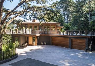 2 Cypress Avenue Mill Valley, CA 94941
