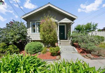 1157 Virginia Street BERKELEY, CA 94702