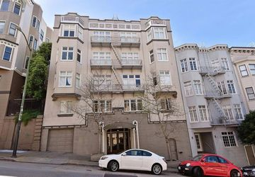 1441 Jones Street # 304 San Francisco, CA 94109