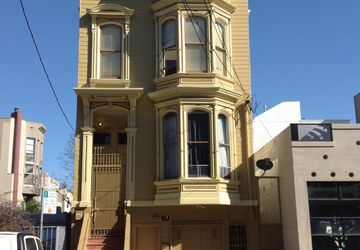 3374-3376 20th Street San Francisco, CA 94110