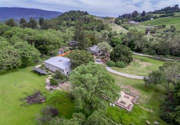 8100  Sonoma Mountain Road Glen Ellen, CA 95442