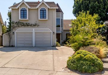 1417 Harrier Ct Sunnyvale, CA 94087