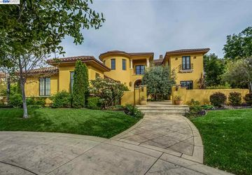 1833 Via Di Salerno Pleasanton, CA 94566