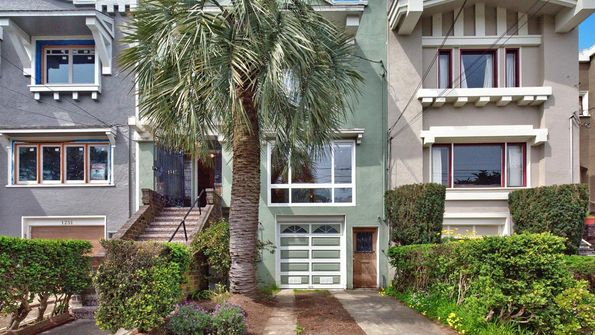 1247 37th San Francisco, CA 94122