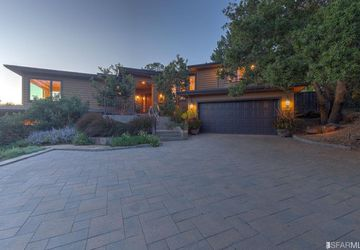 2 Sierra Lane Portola Valley, CA 94028