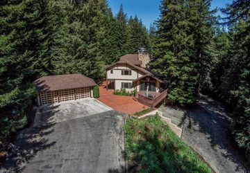 880 Foxglove Lane Boulder Creek, CA 95006