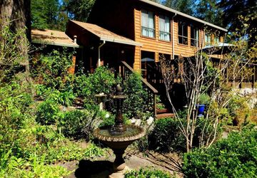 100 Sunrise Mountain Mountain Cazadero, CA 95421