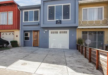 2263 42nd Avenue San Francisco, CA 94116