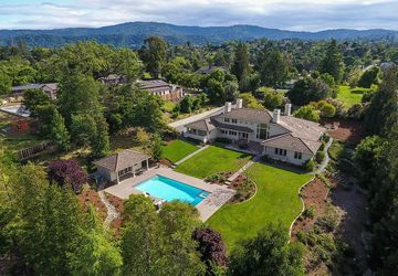 12010 Elsie Los Altos Hills, CA 94022