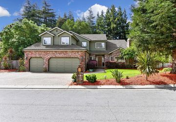 127 Lauren Circle Scotts Valley, CA 95066