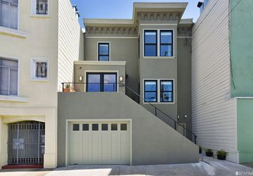 440 11th Avenue San Francisco, CA 94118