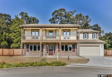 243 Buck Creek Court Martinez, CA 94553