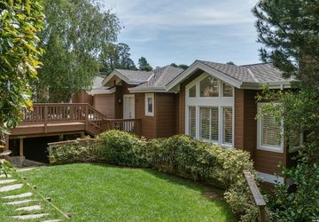 911 Alturas Way Mill Valley, CA 94941