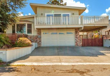 856 W 6th Street Benicia, CA 94510