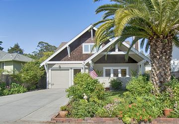210 Hollister Ave Capitola, CA 95010
