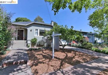923 Fresno Ave Avenue BERKELEY, CA 94707