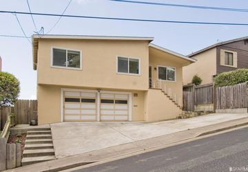 509 Diamond Avenue South San Francisco, CA 94080