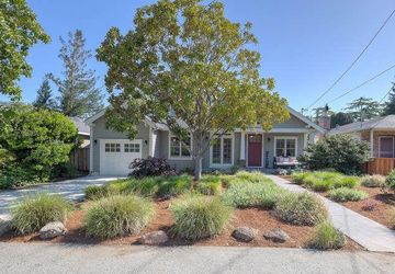 965 Chestnut St San Carlos, CA 94070
