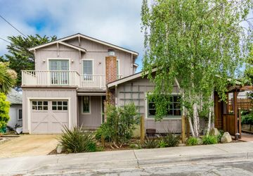 231 Cypress Ave Pacific Grove, CA 93950