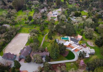 Canada Rd Woodside, CA 94062