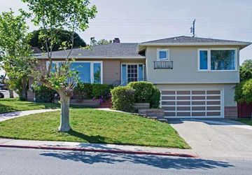 1260 Hillcrest Blvd Millbrae, CA 94030