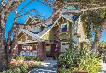 178 Central Ave Pacific Grove, CA 93950