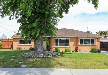 3141 Humbolt Ave Santa Clara, CA 95051