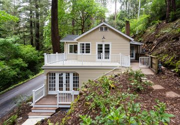 424 West Blithedale Avenue Mill Valley, CA 94941