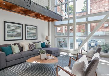 650 Delancey Street # 205 San Francisco, CA 94107