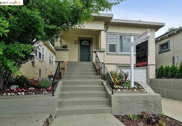 868 42nd st OAKLAND, CA 94608