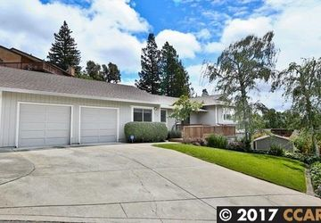 212 Devonshire Ct Pleasant Hill, CA 94523-2079