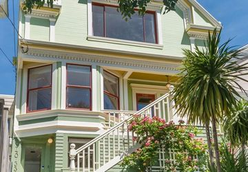 338 27th Street San Francisco, CA 94131