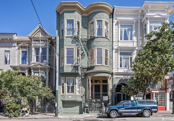 406 Haight Street San Francisco, CA 94117