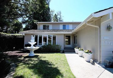 894 Pepper Tree Ct Santa Clara, CA 95051