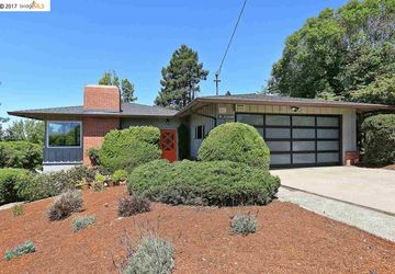 8 Anson Way Kensington, CA 94707
