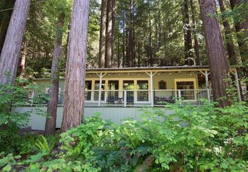 590 East Austin Creek Road Cazadero, CA 95421