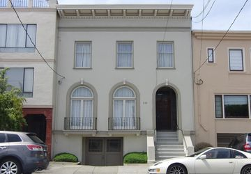 353 31st Avenue San Francisco, CA 94121