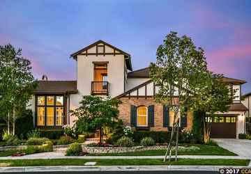 5509 Satinleaf Way San Ramon, CA 94582