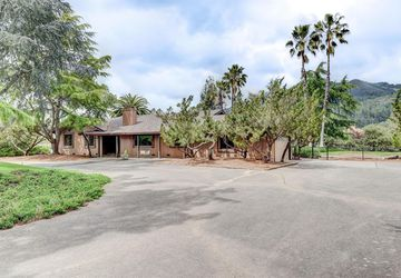 300 Adobe Canyon Road Kenwood, CA 95452