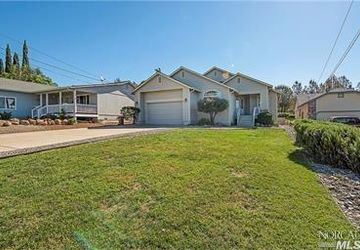 16948 Greenridge Road Hidden Valley Lake, CA 95467