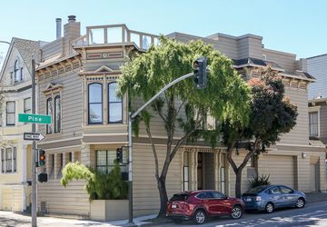 2901 Pine Street San Francisco, CA 94115