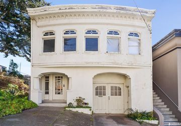 762 31st Avenue San Francisco, CA 94121