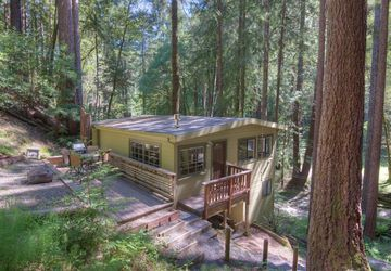 14 Kidd Creek Road Cazadero, CA 95421