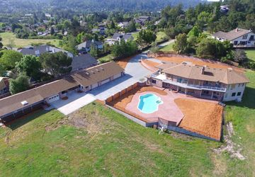 15 Casa Way Scotts Valley, CA 95066
