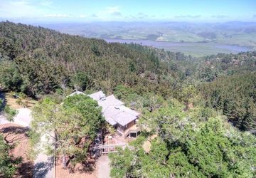 30 Buck Point Road Inverness, CA 94937
