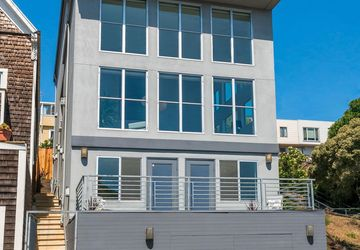 200 Putnam Street San Francisco, CA 94110