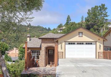 2609 Monte Cresta Drive Belmont, CA 94002