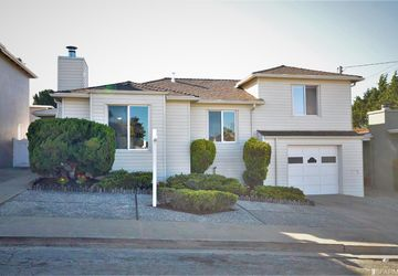 10 Arlington Drive South San Francisco, CA 94030