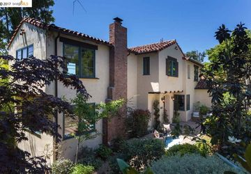 6069 Buena Vista Ave OAKLAND, CA 94618